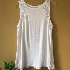 White Soft and Sexy Shirt